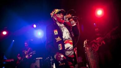 Photo of Πέθανε ο μουσικός παραγωγός Lee Scratch Perry
